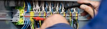Installazione impianti elettrici